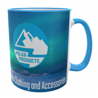 Polar Products Mug