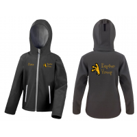 Raptor Troop Soft Shell