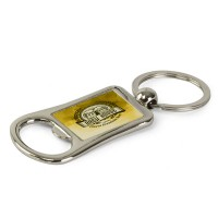 Personalised Bottle Opener Key Ring sale