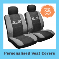 Personalised Seat Cover